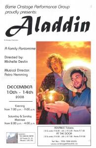 Aladdin - poster-1